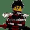 Grant ninjago productions