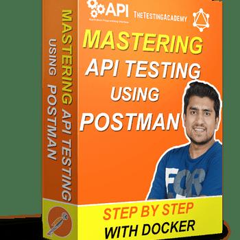 API Testing with POSTMAN