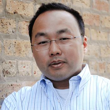 Leonard Kang