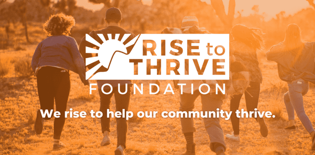 Welcome to the Rise to Thrive Community!