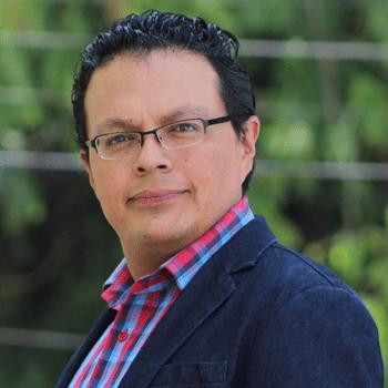 Luis Fernando Arevalo Arevalo