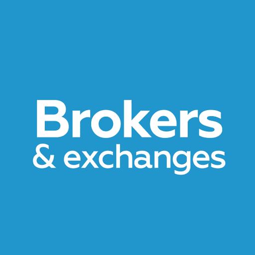 Брокеры и биржи