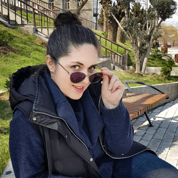 Марина Сардлишвили