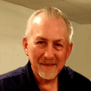 Larry Woolley
