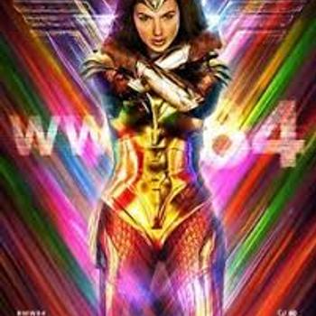 Xem Wonder Woman 1984_ Nữ Thần Chiến Binh Phim trực tuyến miễn phí HD1080P