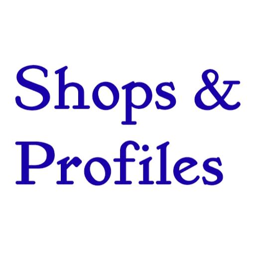 Shops & Profiles