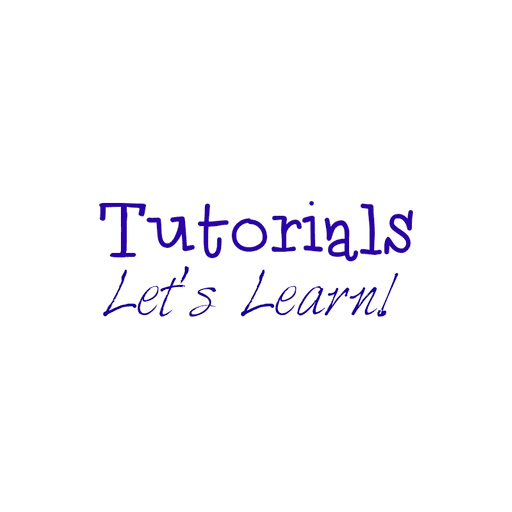 Tutorials & Learning