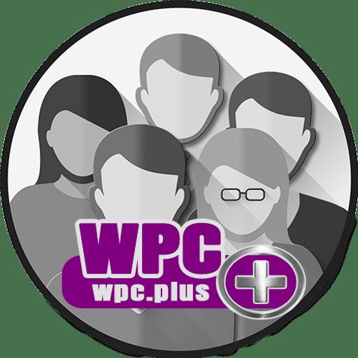 WPCplus Card