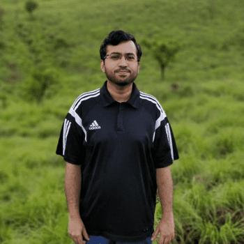 Salman Khaja XID-C9A4A