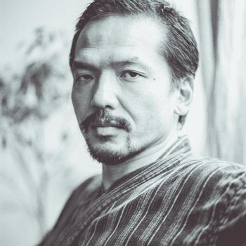 Hirokazu Shimabukuro