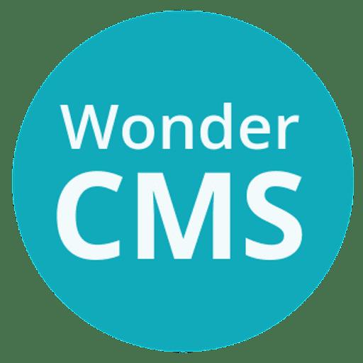 WonderCMS
