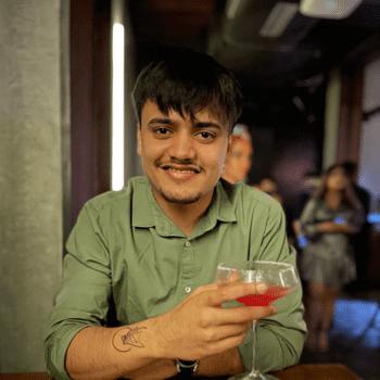 Atharv Kapoor