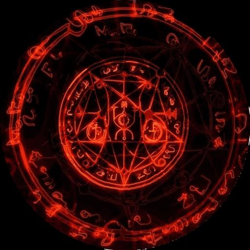 morph aka 666 society in you as