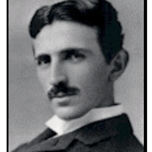Tesla's Complete U.S. Patent List