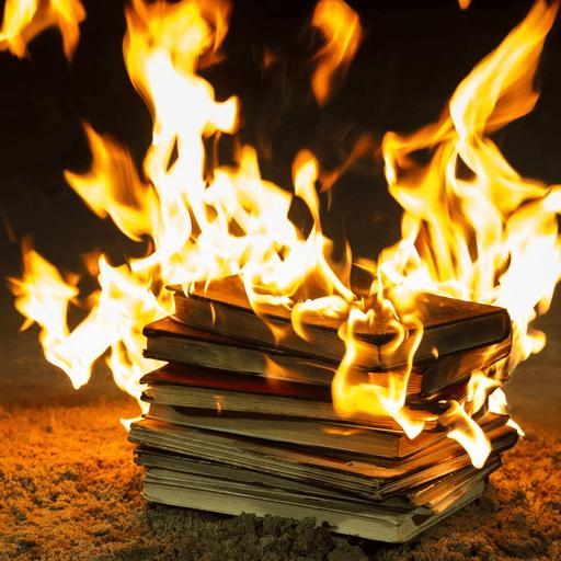 Controversial Literature
