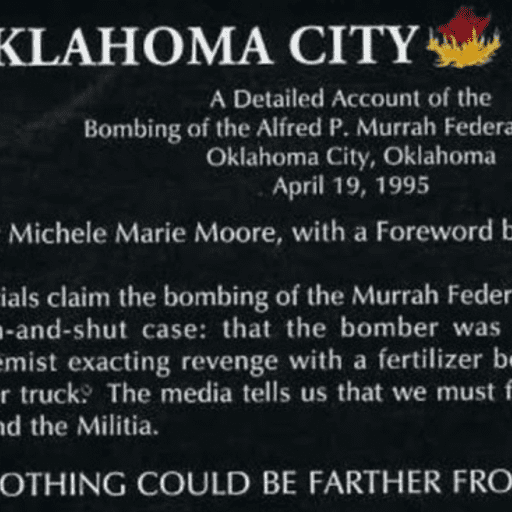 OKLAHOMA CITY DAY 1 - A Detailed Account of The 1995 Bombing