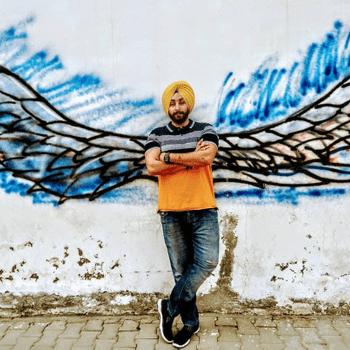 Sehaj pal Singh Bakshi