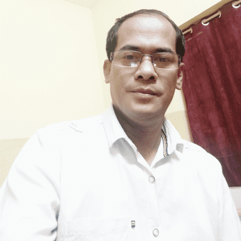 K. Bidhu Bhusan Singha