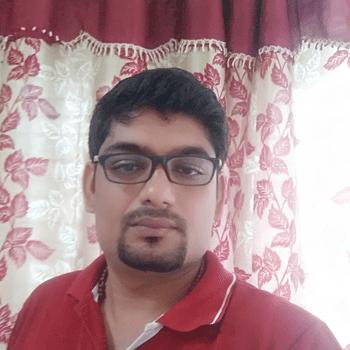 Lavkesh Bhimrao Landge