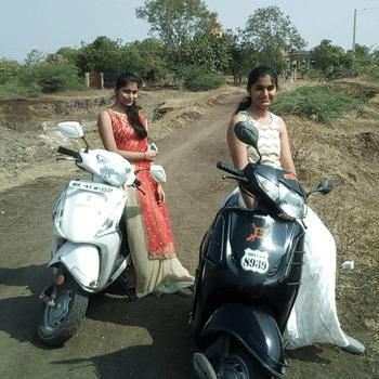 Smita Indranil Shenave