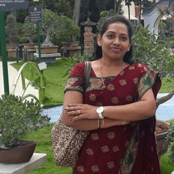 Haripriya Natraj