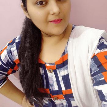 Rashika agrawal