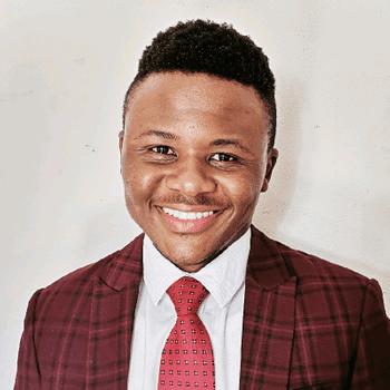 Thabo Magubane