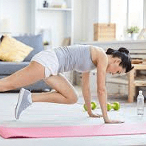 Exercise Combinations to Try at Home