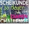 Scheikunde examen 30 dagen challenge