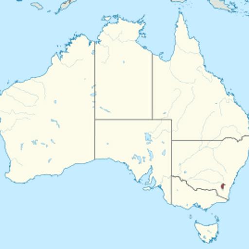 ACT, Australia