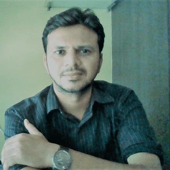 Sandeep Khant